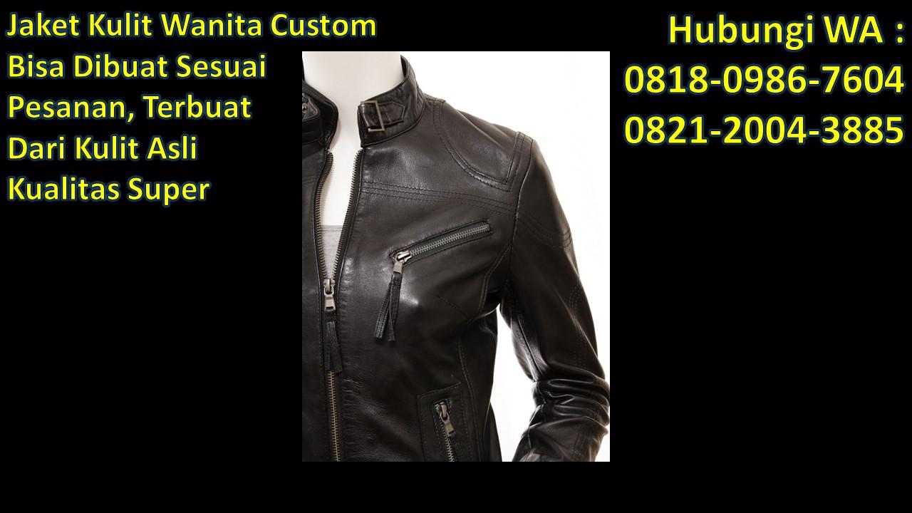 Ciri jaket kulit asli domba WA   0818-0986-7604 Telp   0821-2004-3885 6fb804ada0