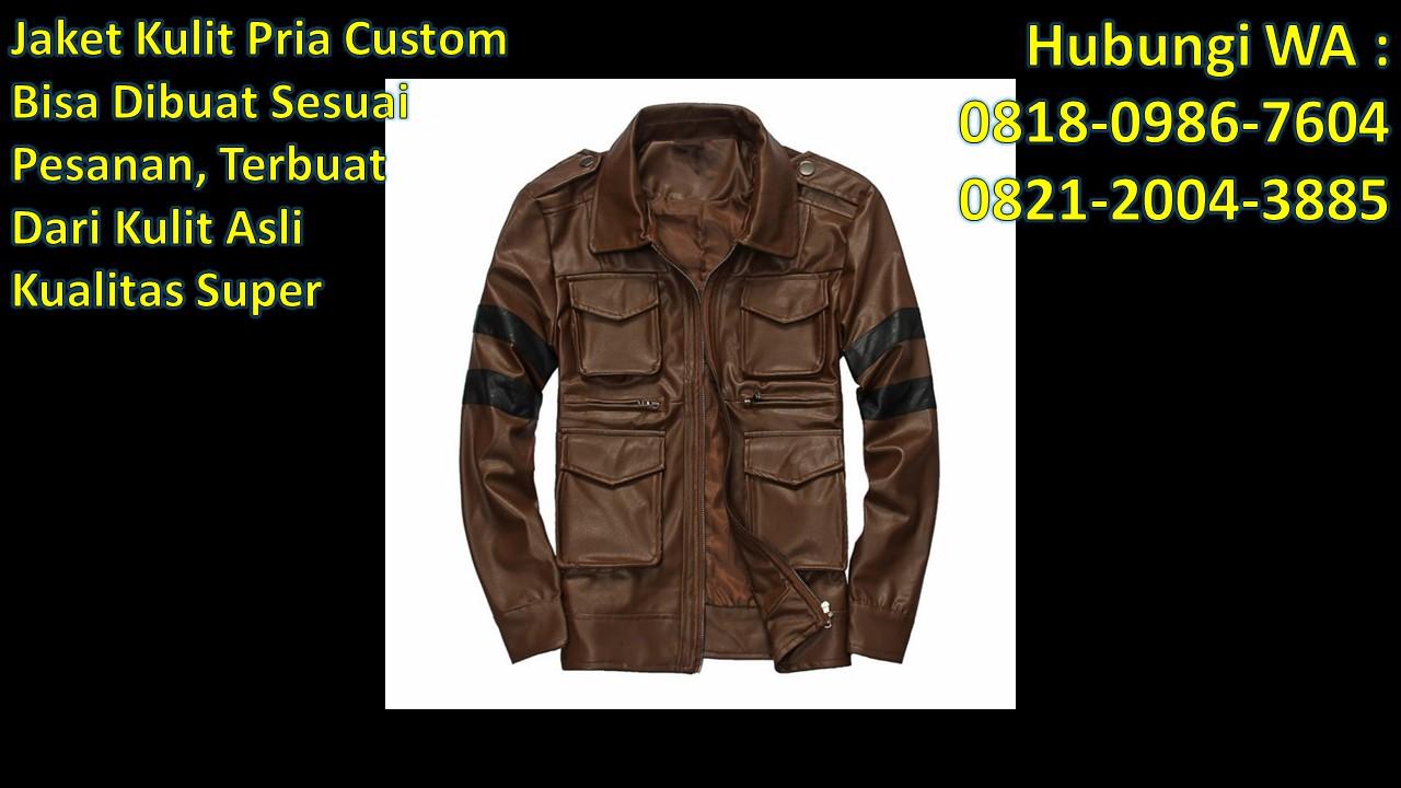 Jaket kulit honda pcx WA : 0818-0986-7604 Telp : 0821-2004-3885  Informasi Koleksi jaket kulit pria Cara-mencuci-jaket-kulit-yg-berjamur