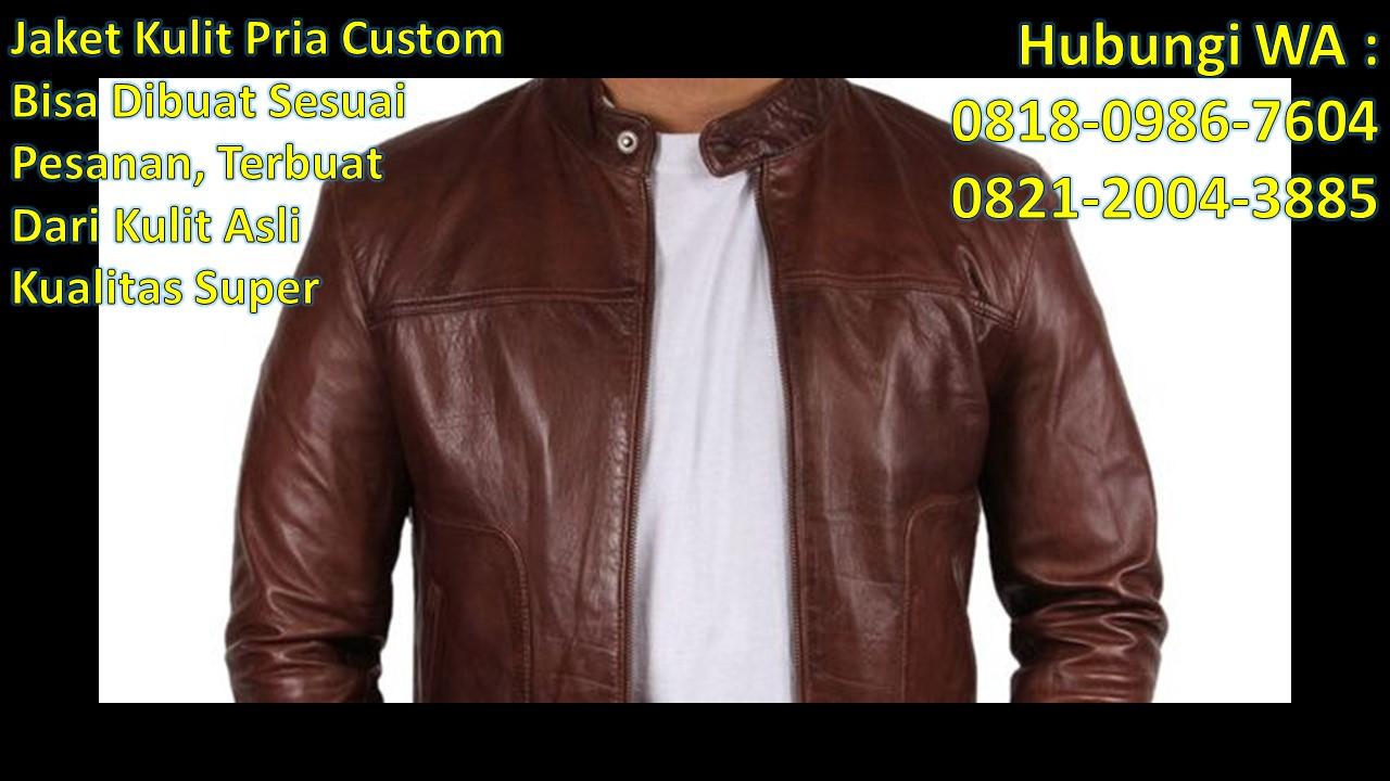 Jaket kulit model ariel noah WA   0818-0986-7604 Telp   0821-2004-3885  Informasi Jaket kulit pria bekasJaket kulit cardinal terbaru dcf8f465b0