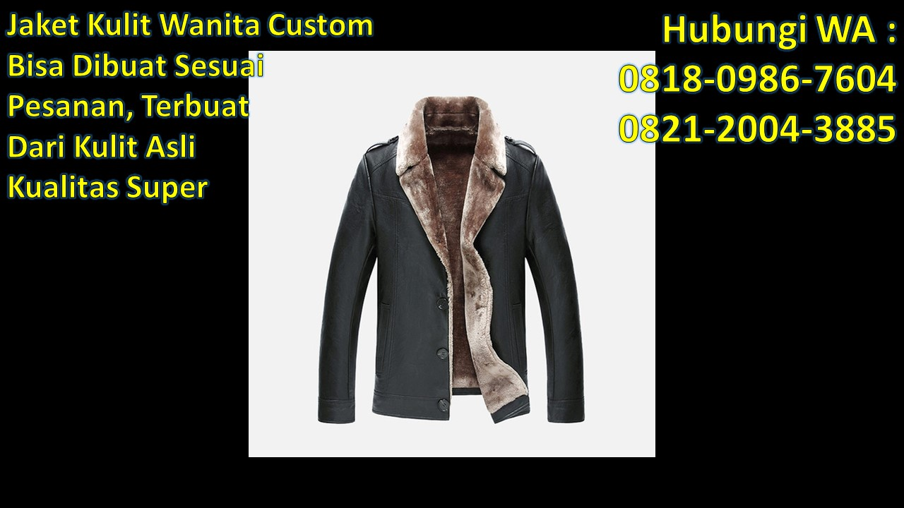 Jaket kulit honda pcx WA : 0818-0986-7604 Telp : 0821-2004-3885  Informasi Koleksi jaket kulit pria Cara-mengetahui-jaket-kulit-yang-asli