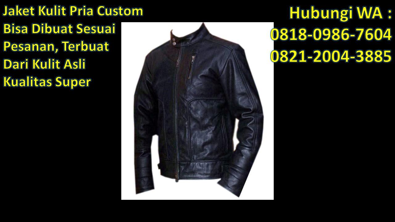 Jaket kulit pria termurah WA : 0818-0986-7604 Telp : 0821-2004-3885  Informasi Jual jaket kulit bandung bandung Cari jaket kulit bandung Cara-merawat-jaket-kulit-hitam