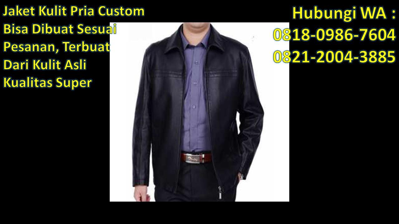 Tempat jual beli jaket kulit di bandung WA   0818-0986-7604 Telp    0821-2004-3885 b01049c213